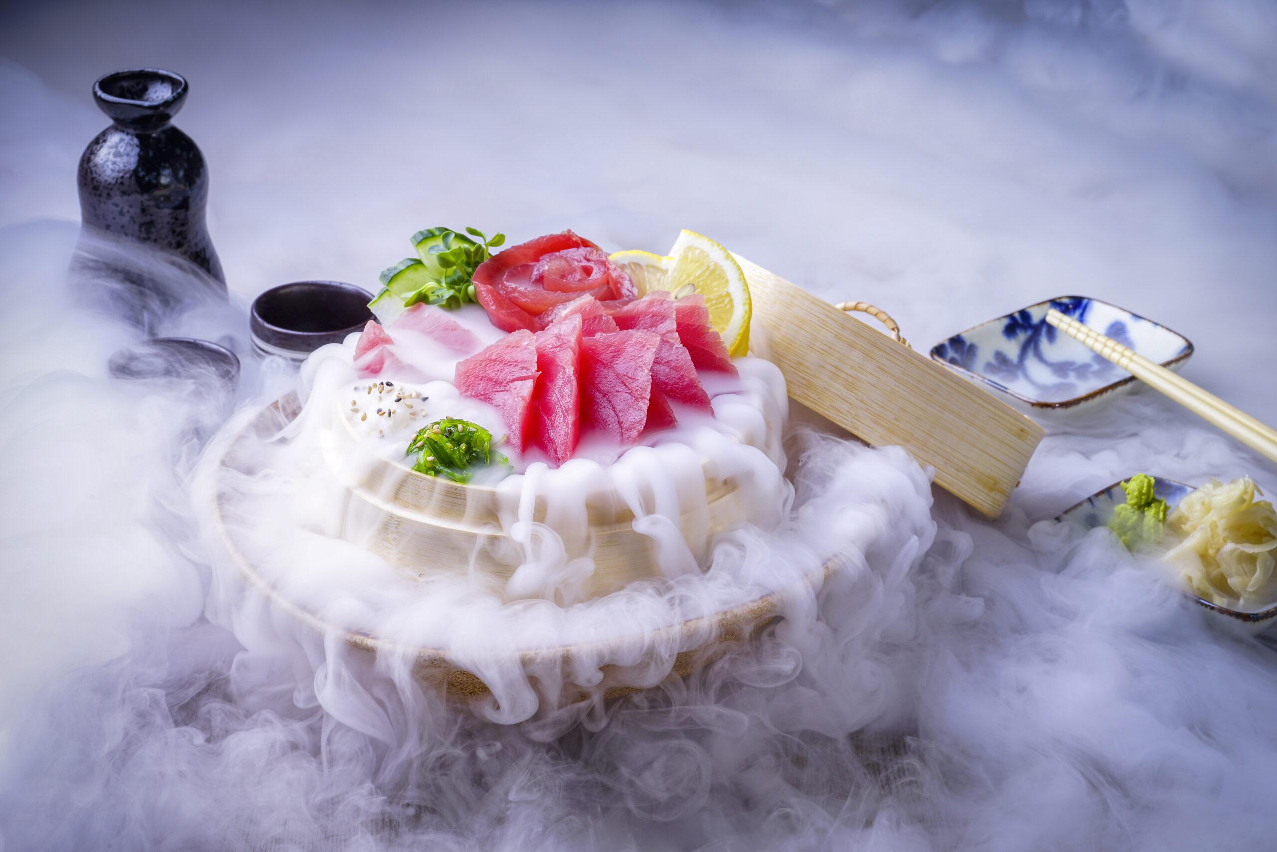 H2-Samurai Tuna